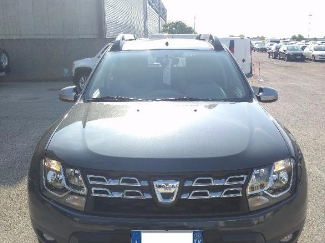 sold dacia duster 1 2 tce 125cv st used cars for sale autouncle. Black Bedroom Furniture Sets. Home Design Ideas