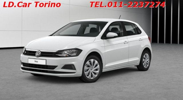 Volkswagen Polo 1.6 TDI Comfortline 80 CV