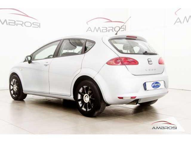 sold seat leon 1 9 tdi 105 cv used cars for sale autouncle. Black Bedroom Furniture Sets. Home Design Ideas