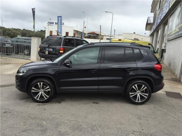 sold vw tiguan 2 0 tdi 110 cv used cars for sale autouncle. Black Bedroom Furniture Sets. Home Design Ideas