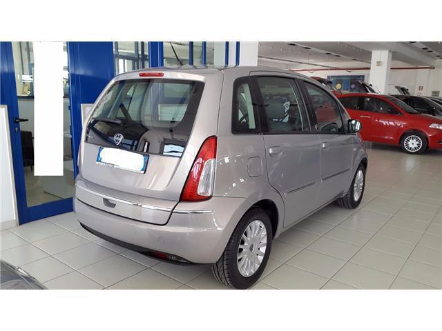 Venduto lancia musa 1 4 8v ecochic g auto usate in vendita - Lancia diva usata ...