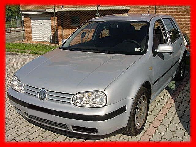 sold vw golf iv golf 1 9 tdi 110 c used cars for sale autouncle. Black Bedroom Furniture Sets. Home Design Ideas