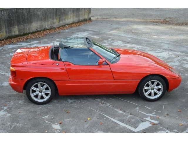 sold bmw z1 z1 used cars for sale autouncle. Black Bedroom Furniture Sets. Home Design Ideas