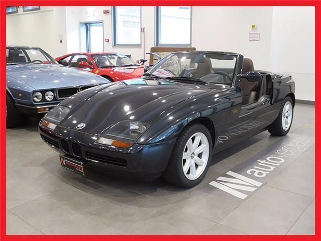 usato roadster bmw z1 1991 km in fosdinovo autouncle. Black Bedroom Furniture Sets. Home Design Ideas