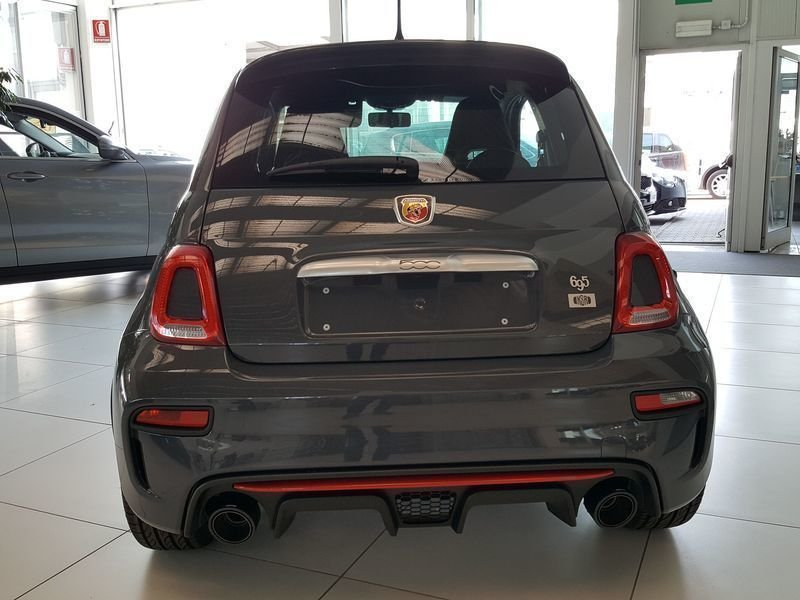 sold abarth 695 1 4 turbo t jet xs used cars for sale autouncle. Black Bedroom Furniture Sets. Home Design Ideas