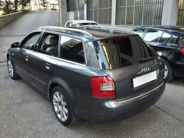 sold audi a4 1 9 tdi 130 cv avant used cars for sale autouncle. Black Bedroom Furniture Sets. Home Design Ideas