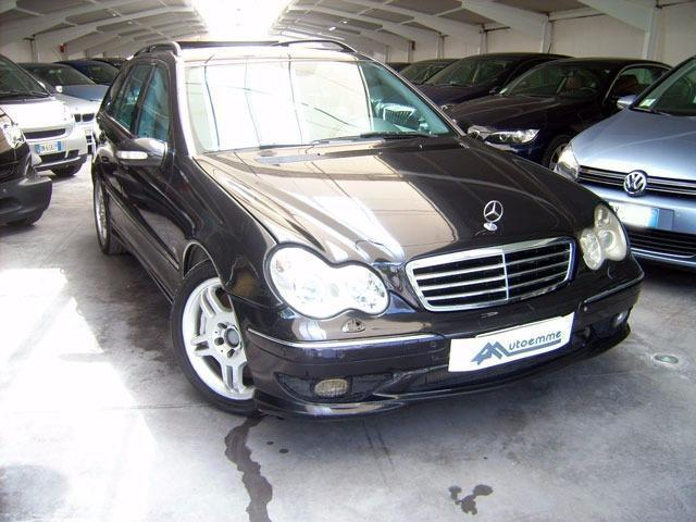 sold mercedes c30 amg amg cdi cat used cars for sale autouncle. Black Bedroom Furniture Sets. Home Design Ideas