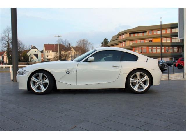 Sold Bmw Z4 3 0si Cat Roadster Used Cars For Sale