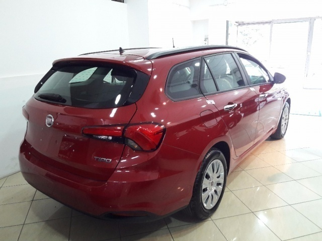 sold fiat tipo sw easy 1 3 m jet used cars for sale autouncle. Black Bedroom Furniture Sets. Home Design Ideas