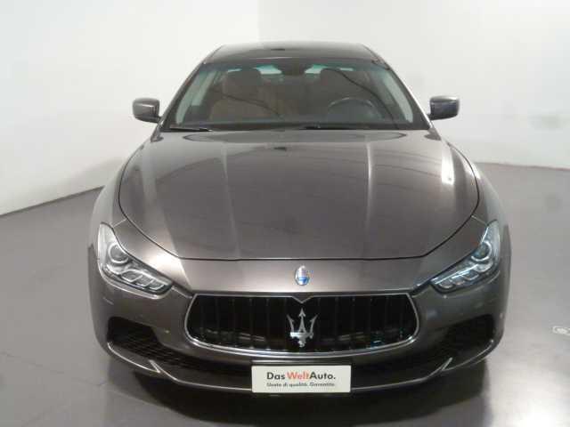 Ghibli – pra Maserati Ghibli usate – 512 auto in vendita