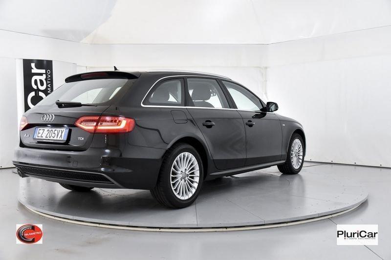 sold audi a4 avant 2 0 tdi 150cv m used cars for sale. Black Bedroom Furniture Sets. Home Design Ideas