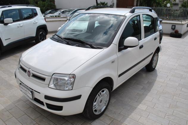 gebraucht Fiat Panda 1.2 Dynamic Natural Power
