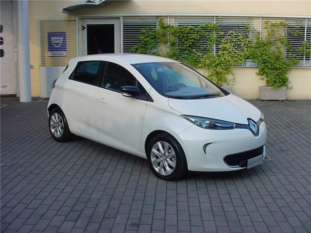 sold renault zoe intens used cars for sale autouncle. Black Bedroom Furniture Sets. Home Design Ideas