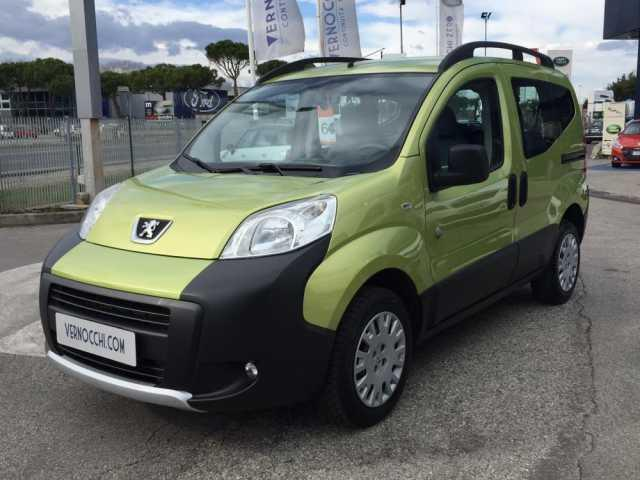 sold peugeot bipper tepee 1 4 hdi used cars for sale autouncle. Black Bedroom Furniture Sets. Home Design Ideas
