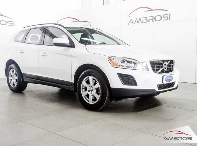 sold volvo xc60 drive kinetic used cars for sale. Black Bedroom Furniture Sets. Home Design Ideas