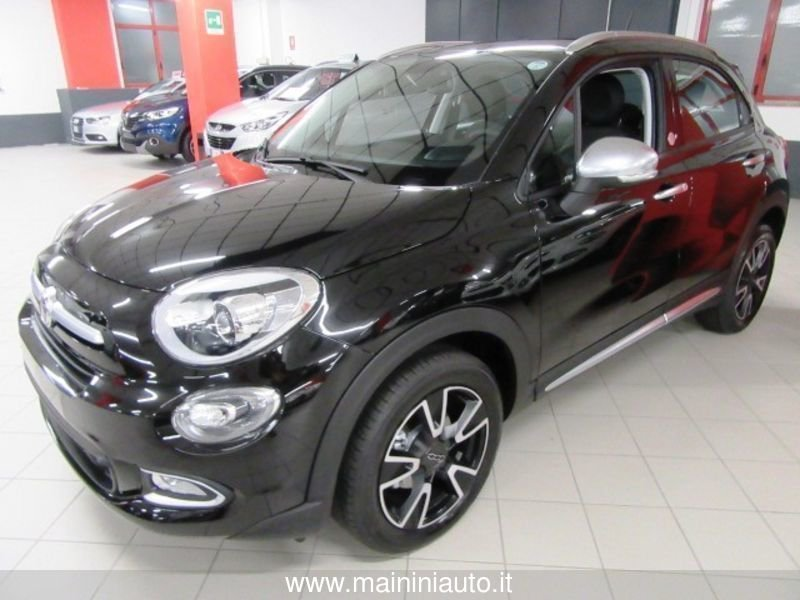 sold fiat 500x 1 3 multijet 95 cv used cars for sale autouncle. Black Bedroom Furniture Sets. Home Design Ideas