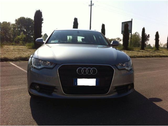sold audi a6 avant 3 0 tdi 204 cv used cars for sale autouncle rh autouncle it 2007 Audi A6 Manual 2007 Audi A6 Review