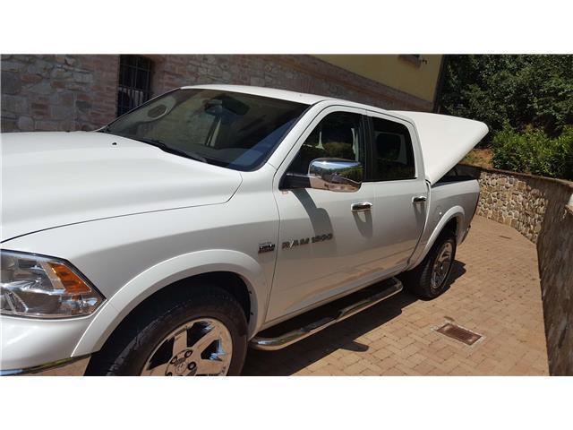 Sold Dodge Ram Laramie Full Option Used Cars For Sale