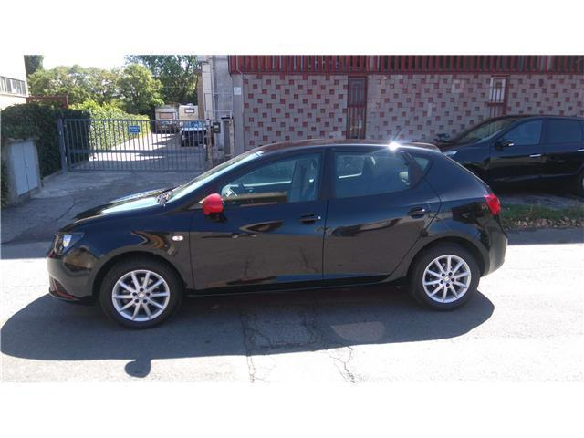 sold seat ibiza reference used cars for sale autouncle. Black Bedroom Furniture Sets. Home Design Ideas