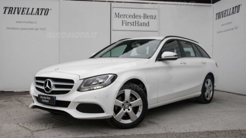 sold mercedes 180 classe c station used cars for sale autouncle. Black Bedroom Furniture Sets. Home Design Ideas