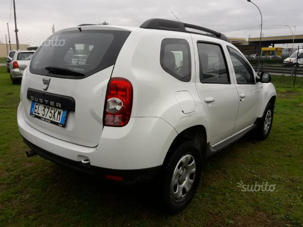 sold dacia duster gpl used cars for sale. Black Bedroom Furniture Sets. Home Design Ideas