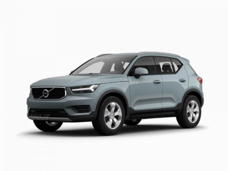 sold volvo xc40 d3 geartronic busi used cars for sale. Black Bedroom Furniture Sets. Home Design Ideas