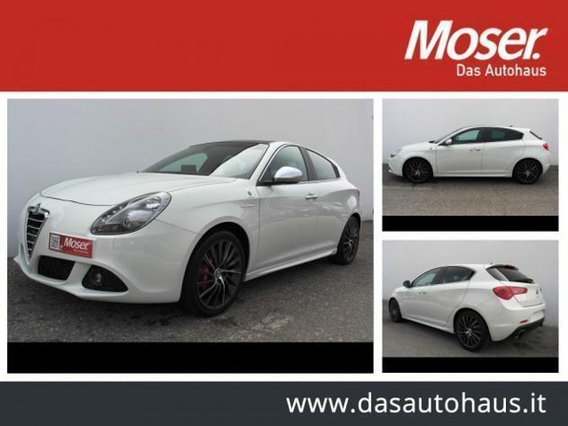 Alfa romeo giulietta 1750 tbi quadrifoglio verde for sale 16
