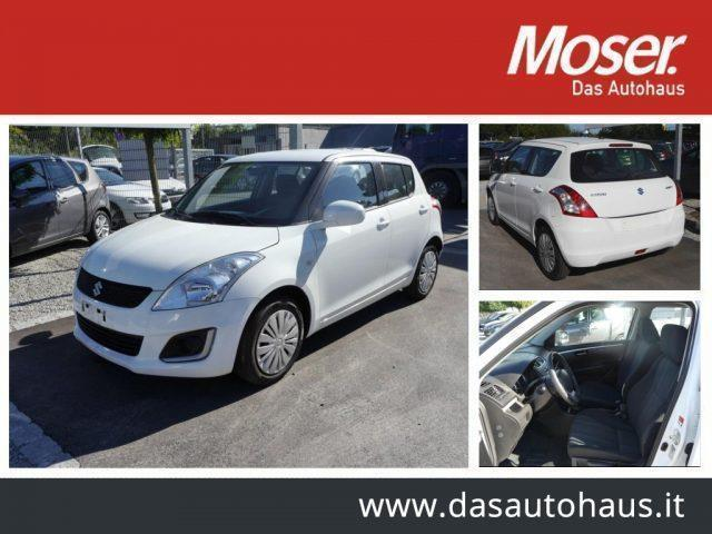 sold suzuki swift 1 2 vvt club used cars for sale autouncle. Black Bedroom Furniture Sets. Home Design Ideas