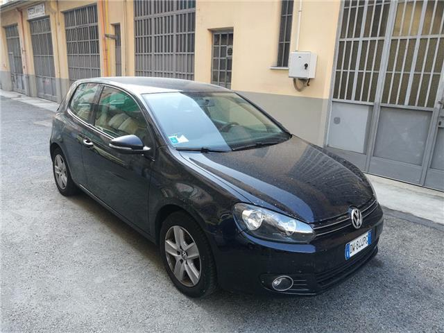 sold vw golf vi serie 1 4 tsi 122c used cars for sale autouncle. Black Bedroom Furniture Sets. Home Design Ideas