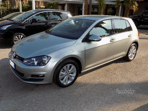 sold vw golf 7 serie used cars for sale autouncle. Black Bedroom Furniture Sets. Home Design Ideas