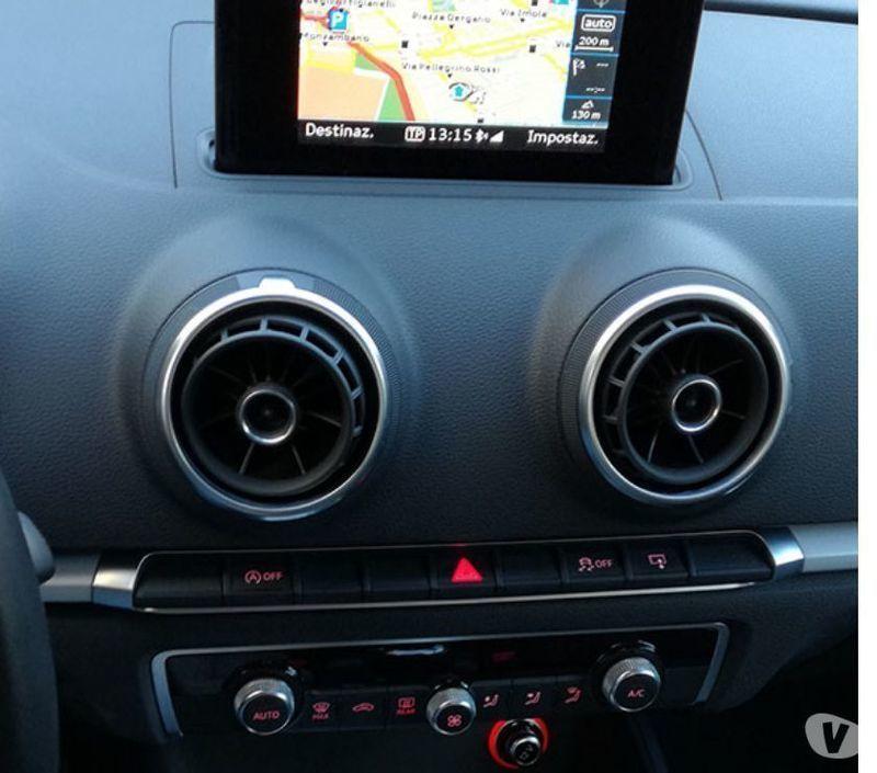 Venduto Audi A3 Sportback 1.6 TDI Cle.