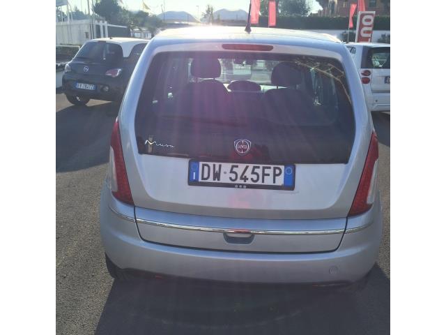 Usato 1 3 mjt 95 cv 5th avenue del 2009 usata a roma - Auto usate porta portese roma ...
