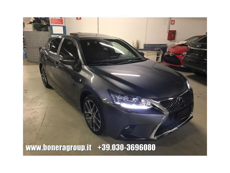 sold lexus ct200h hybrid f sport used cars for sale autouncle. Black Bedroom Furniture Sets. Home Design Ideas