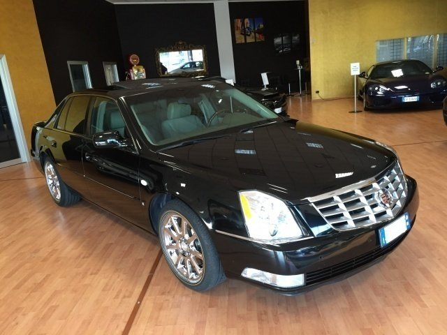 Sold Cadillac Cts Usata 2010 Used Cars For Sale