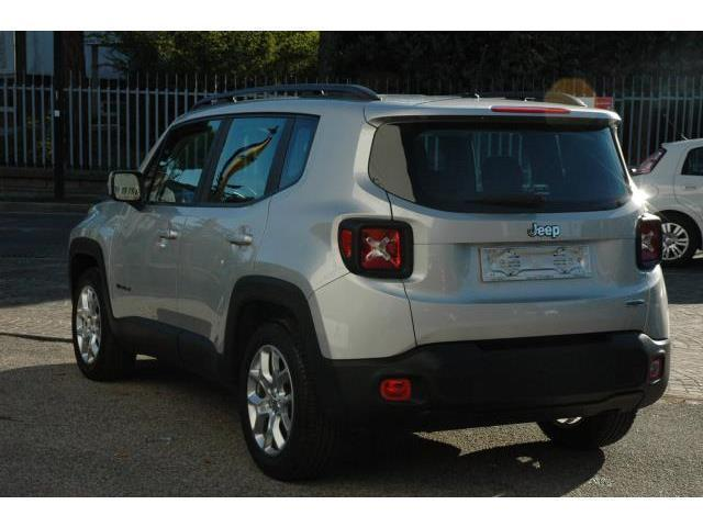 sold jeep renegade usata del 2014 used cars for sale. Black Bedroom Furniture Sets. Home Design Ideas