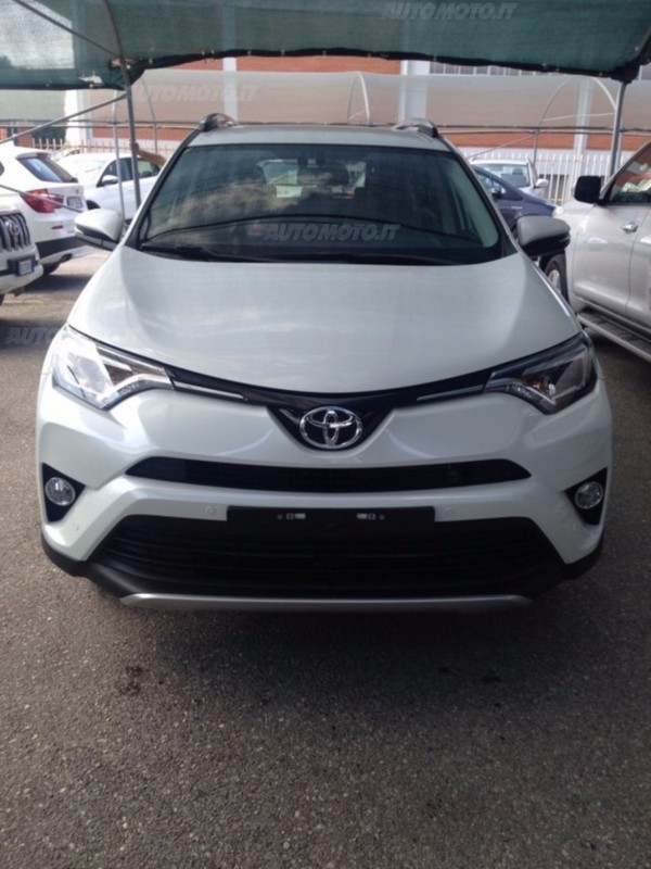 sold toyota rav4 hybrid 4wd lounge used cars for sale. Black Bedroom Furniture Sets. Home Design Ideas