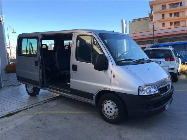sold fiat ducato ducato panorama 2 used cars for sale autouncle. Black Bedroom Furniture Sets. Home Design Ideas