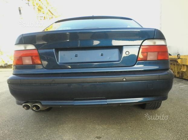 540 compra bmw 540 usate 11 auto in vendita autouncle for Subito auto brescia