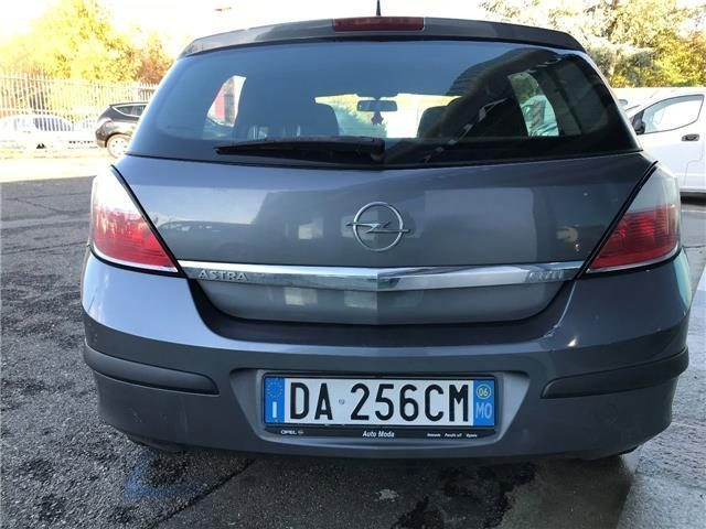 sold opel astra 1 3 cdti 5 porte i used cars for sale autouncle. Black Bedroom Furniture Sets. Home Design Ideas