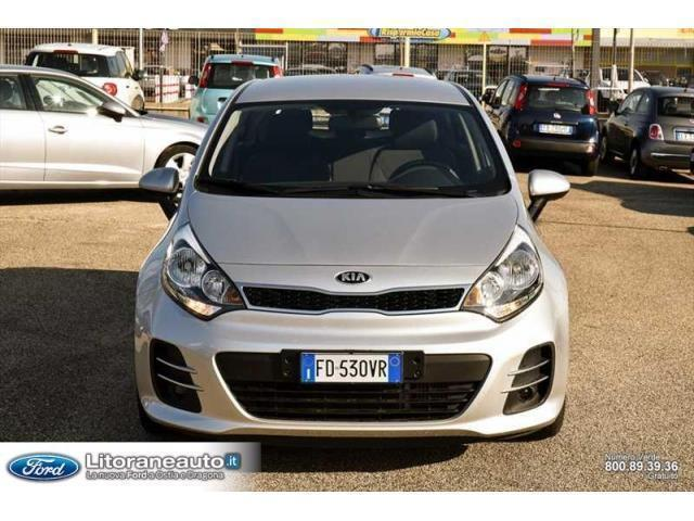 sold kia rio 1 1 crdi active 5p e6 used cars for sale. Black Bedroom Furniture Sets. Home Design Ideas