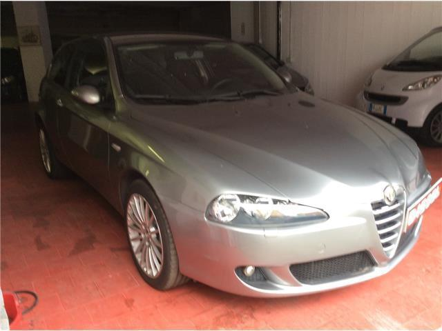 sold alfa romeo 147 1 9 jtd 120 used cars for sale autouncle. Black Bedroom Furniture Sets. Home Design Ideas