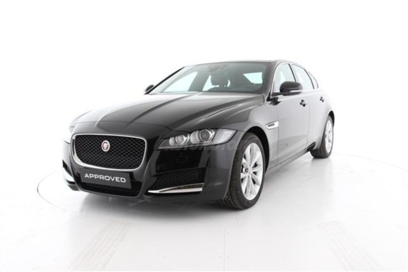 sold jaguar xf 2 0 d 180 cv awd au