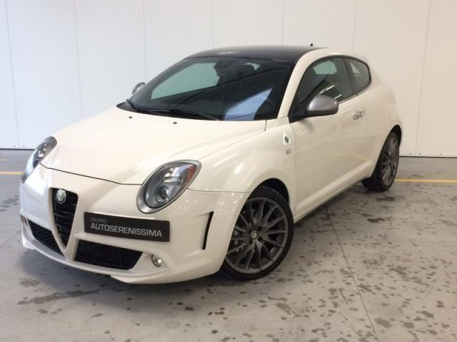 sold alfa romeo mito 1 4 t 170 cv used cars for sale autouncle. Black Bedroom Furniture Sets. Home Design Ideas