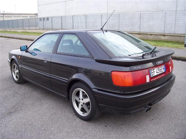 sold audi s2 coupe 2 2 turbo 20v c used cars for sale. Black Bedroom Furniture Sets. Home Design Ideas
