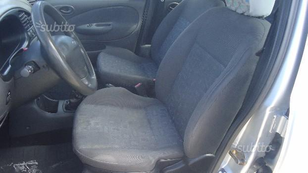 Sold Ford Fiesta 3 170 Serie Used Cars For Sale Autouncle