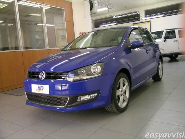 sold vw polo 1 6 tdi 90cv dpf dsg used cars for sale. Black Bedroom Furniture Sets. Home Design Ideas