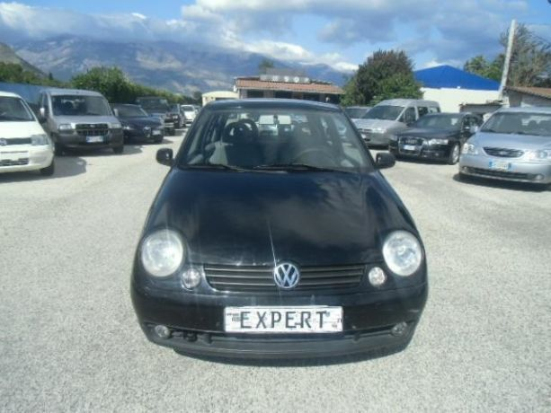 Sold Vw Lupo 1 4 Impianto Gpl Vett Used Cars For Sale