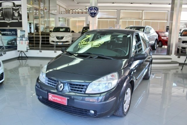 sold renault grand sc nic 1 9 dci used cars for sale autouncle. Black Bedroom Furniture Sets. Home Design Ideas