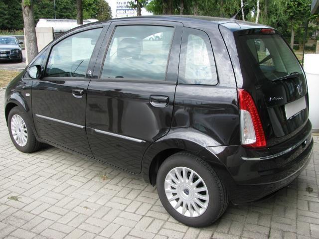 Venduto lancia musa 1 4 8v ecochic gp auto usate in vendita - Lancia musa diva ...