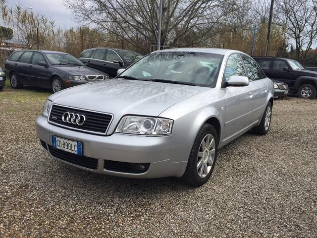 sold audi a6 2 5 v6 tdi 180 cv cat used cars for sale autouncle. Black Bedroom Furniture Sets. Home Design Ideas